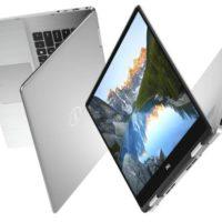 Dell Inspiron 7586 396 cm 15.6  2in1 Notebook Intel Core i5 8265U