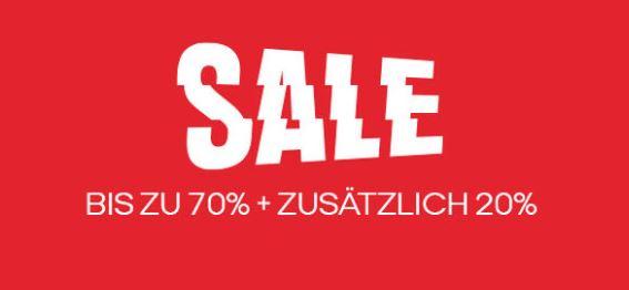 JackandJones Sale  20 Prozent
