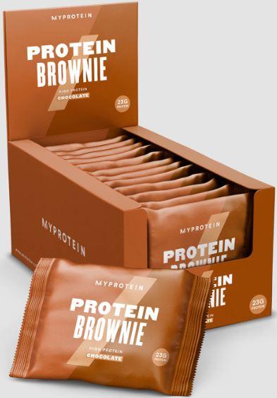 Myprotein 12x Protein Brownie
