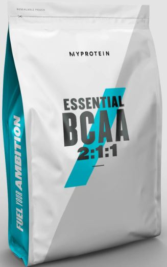Myprotein Essentielle BCAA
