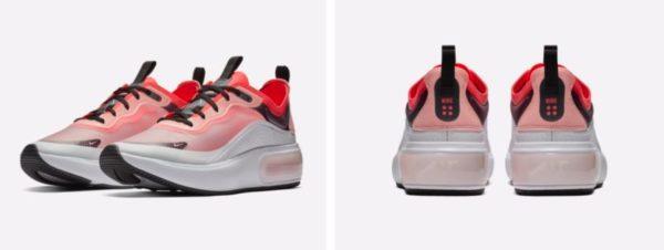 Nike Air Max Dia SE Sneaker 2