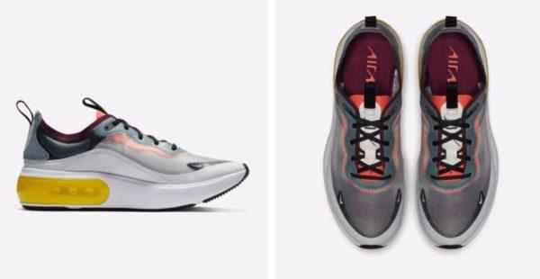 Nike Air Max Dia SE Sneaker 3