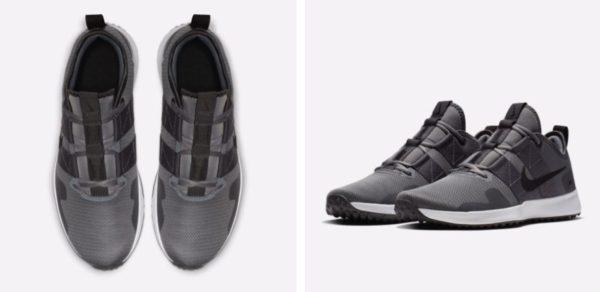Nike Varsity Compete TR 2 Herren Sneaker 2