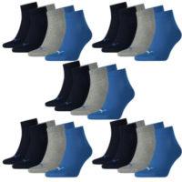 PUMA Unisex Quarter Socken 15er Pack 2019 07 04 15 09 15 1