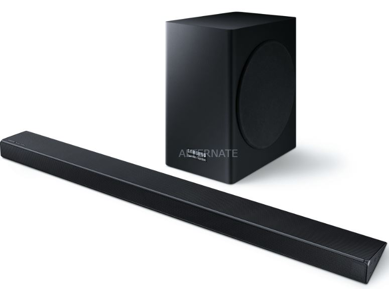 Samsung HW Q60RZG Lautsprecher