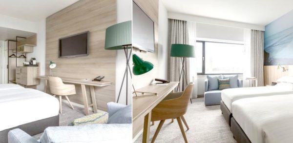 The Hague Marriott   Hotel Deal 1