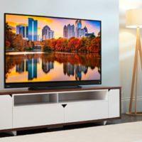 Toshiba 55T6863DA 140cm 55 Zoll 4K Ultra HD LED Fernseher HDR Smart TV WLAN