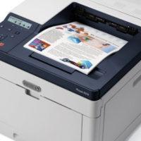 Xerox Phaser 6510DN Farblaserdrucker