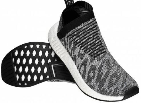 adidas Originals NMD CS2 Primeknit Boost Sneaker BZ0515