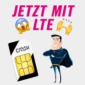 Nur 2,99€ mtl. 😲 100 Min + 500MB LTE im Telekom-Netz