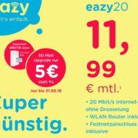 eazy 20 premiumrouter 18 mai