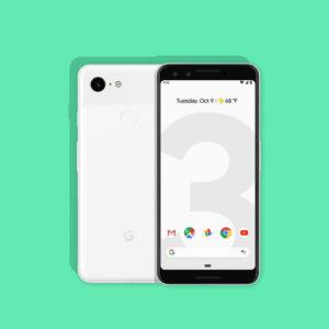 [Knaller] 📱 Google Pixel 3 + D1 Allnet mit 6GB LTE (= eff. kostenlos)