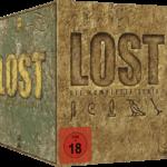 🎯 MediaMarkt Gönn dir Dienstag mit z.B. Lost - Die komplette Serie (37 DVDs)