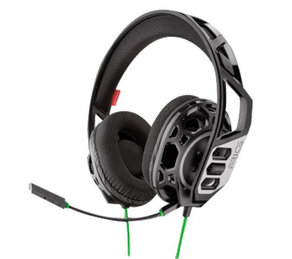 mm headset