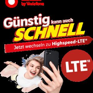 D2 Prepaid 🔥 Allnet-Flat + 2GB LTE für 7,99€ mtl. (ohne Laufzeit)