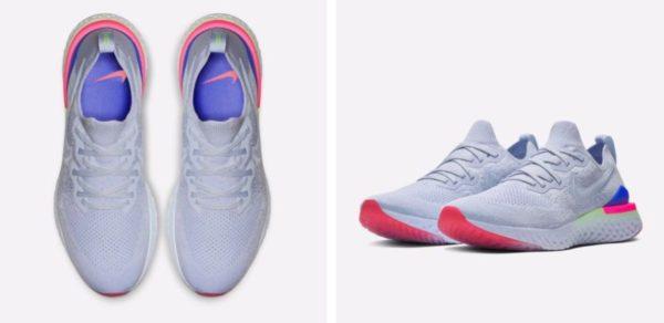 Nike Epic React Flyknit 2 Laufschuhe MyTopDeals