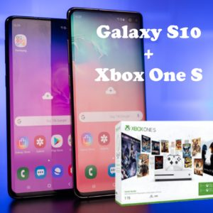 Telekom Magenta M 💥 mit 8GB LTE + StreamON + Galaxy S10 + Xbox One S