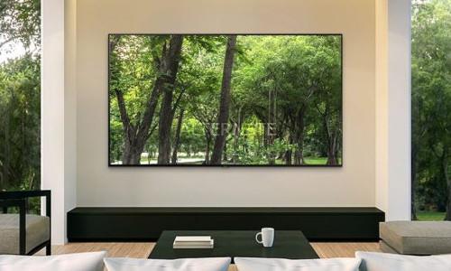 2019 08 14 16 12 13 Samsung GQ 65Q70R QLED Fernseher