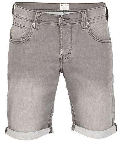 2019 08 26 16 00 25 Mustang Herren Jeans Sweat Short Chicago kurze Stretch Hose Real X Regular Fit