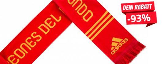 2019 09 16 14 24 20 Spanien Weltmeister Fanschal adidas Sonderedition U37610   SportSpar