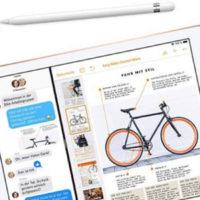 APPLE iPad 2018 Wi Fi Cellular Apple Pencil