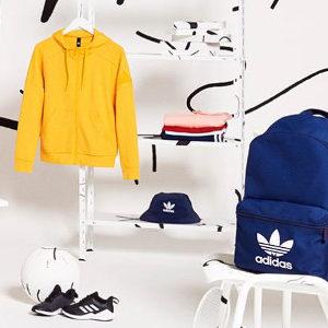 Adidas 🔥 20% Gutschein auf 4.000 Artikel, z.B. die Dimension Sneaker