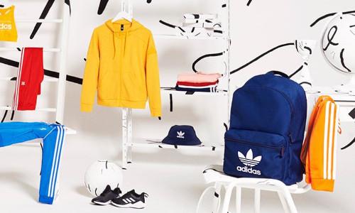 Adidas Back to School 20 Prozent