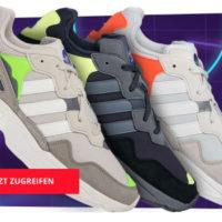 Adidas Yung 96 Schuhe in 3 Farben