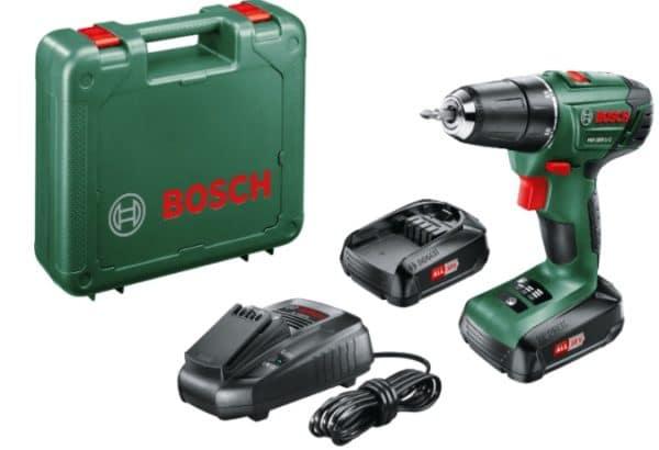 Bosch PSR 1800 Akku-Bohrschrauber