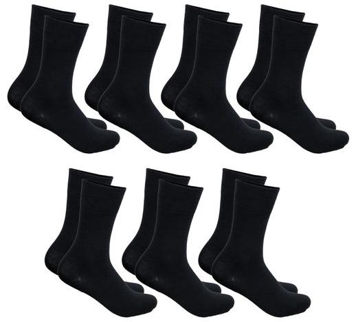 DAILYSOXX Herren Business Socken Everyday mit Softrand ohne Gummidruck 7 14 oder 21 Paar 2019 10 07 09 32 00