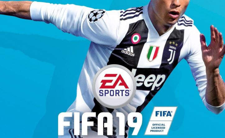 fifa 19 f r die ps4 xbox ab 8 99 mytopdeals. Black Bedroom Furniture Sets. Home Design Ideas