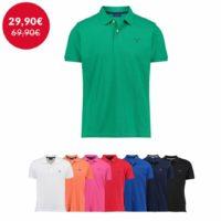 Gant Herren Poloshirt The Summer Pique