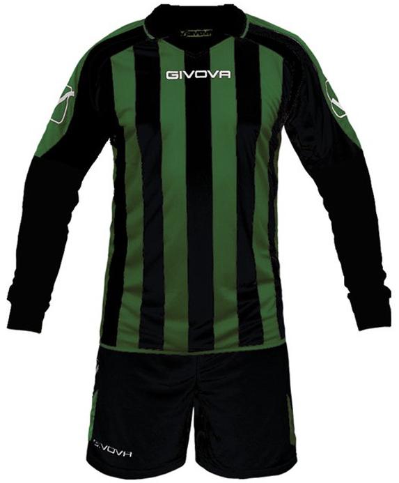 Givova Kit Rumor Fussball Set Langarm Trikot Short KITC25 1013 SportSpar 2019 08 06 14 24 48