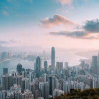 Hongkong Fluege