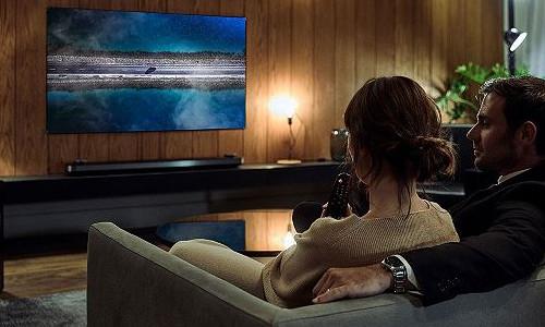 LG NanoCell TV 4K Ultra HD Smart TV integr. 2.0 Soundsystem Alexa kompatibel