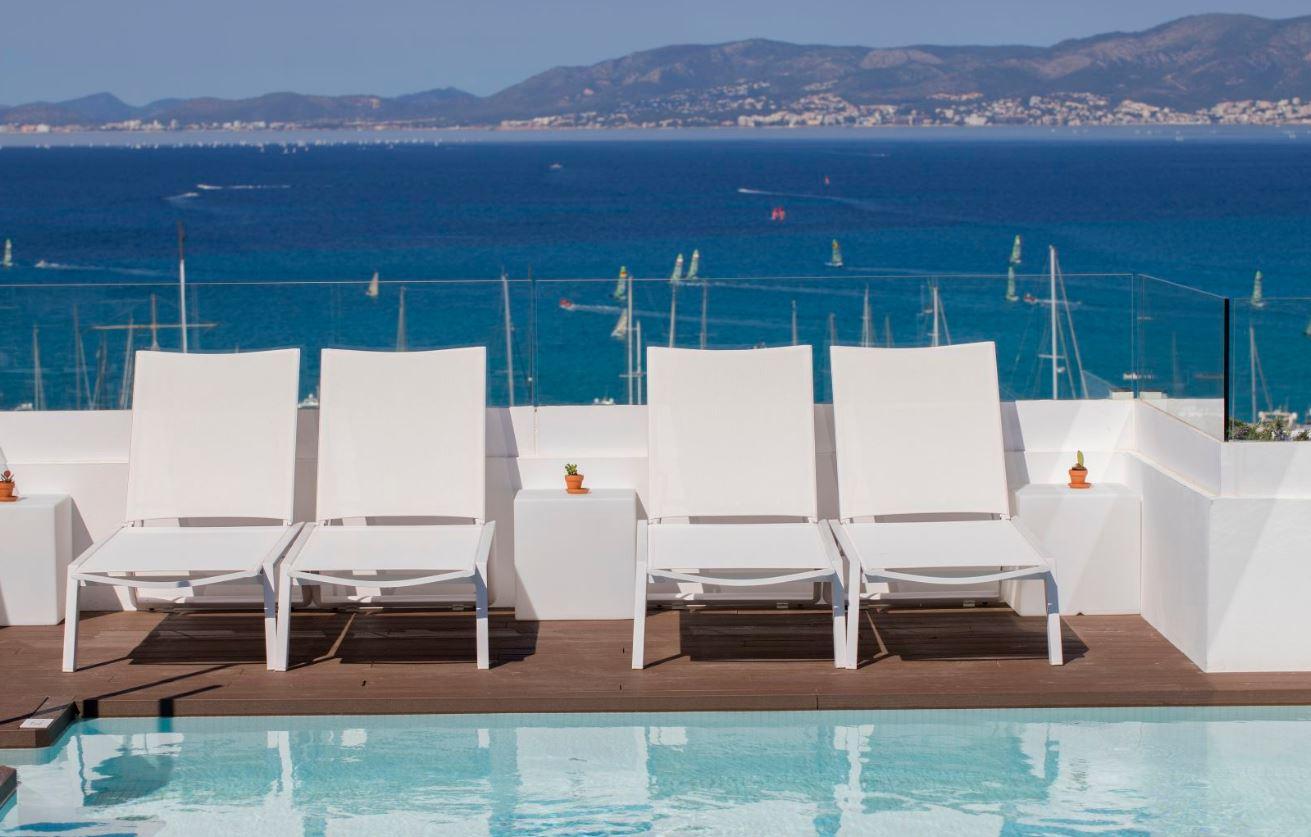 Mallorca eine Woche 4 Hotel m. Fruehstueck u Fluegen 1