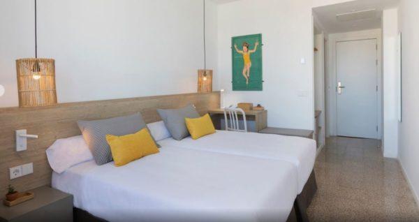 Mallorca eine Woche 4 Hotel m. Fruehstueck u Fluegen