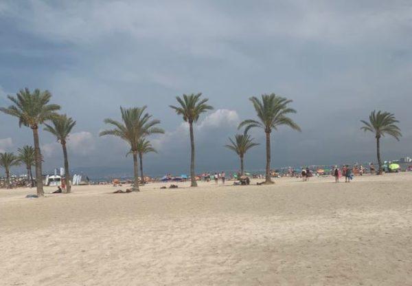 Mallorca eine Woche 4 Hotel mit Fruehstueck u Fluegen