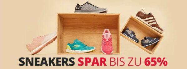 MandM Direct Sneaker Sale