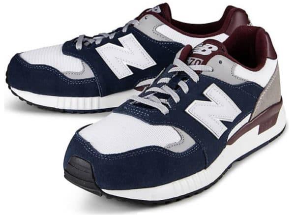 New Balance Sneaker ML570 blau  GOERTZ   31891801 2021 01 14 15 12