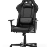 DXRacer Formula Black Gaming Chair
