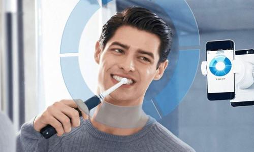 Oral B Genius Zahnbuerste Extras