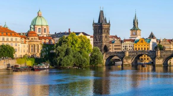 Prag Occidental Praha Five Hotel Deal 1