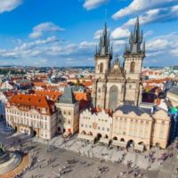Prag Occidental Praha Five Hotel Deal