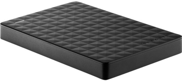 SEAGATE Expansion Portable 2 TB HDD 2.5 Zoll extern