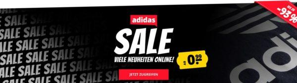 SportSpar.de Adidas Sale