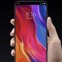 XiaomiMi8Mi8