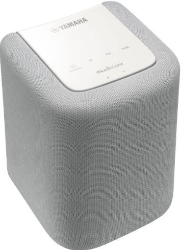 YAMAHA WX 010 Streaming Lautsprecher Bluetooth Weiss