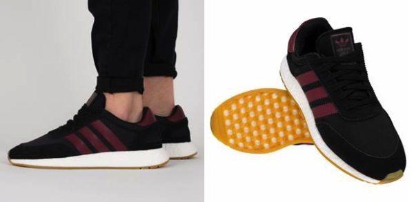 adidas sportspar sneaker