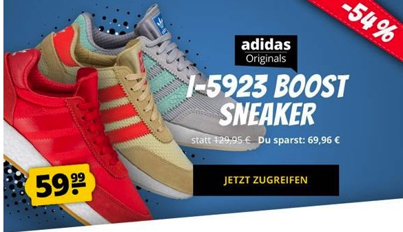 boos sneaker adidas